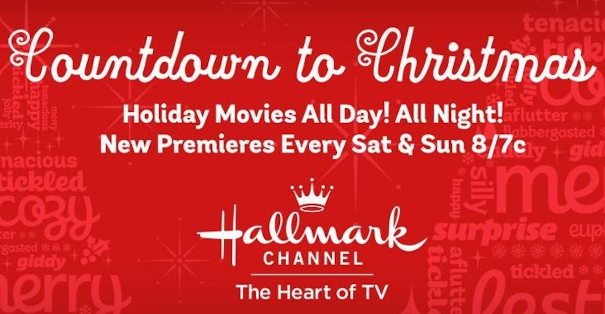 Vlog It S Hallmark Channel Christmas Movie Time