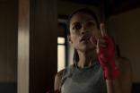 Iron Fist Claire.