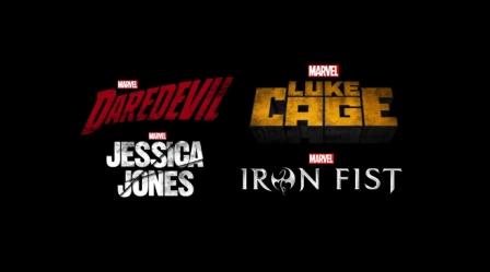 Netflix Marvel Universe