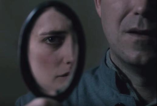 PD Vanessa mirror