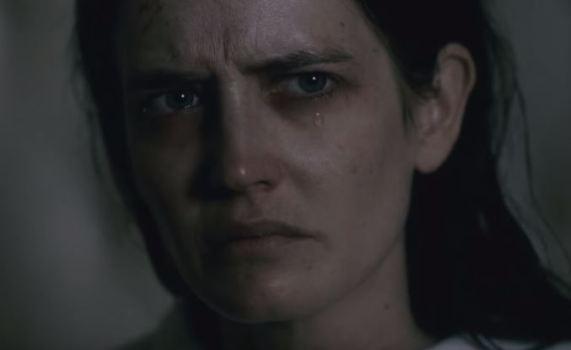 PD Vanessa tear