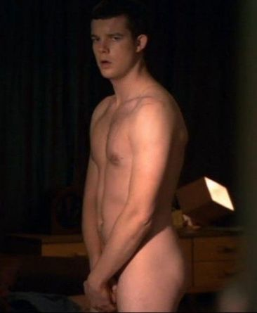 "Russell Tovey as George Sands in ""Being Human"" (UK)"