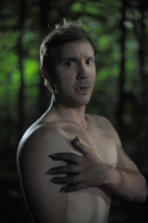 "Sam Huntington as Josh Levison in ""Being Human"" (US)"