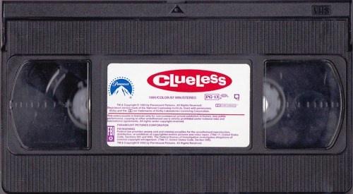 clueless- 90s Nostalgia
