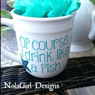 mermaid mug 4.2