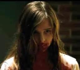 Vampires Creepy Abby