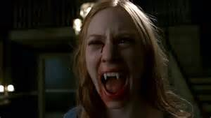 Vampires Creepy True Blood