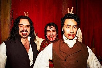 Vampires Funnies Do in shadows