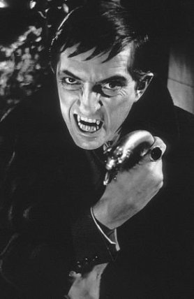 Vampires Nostalgic Dark Shadows