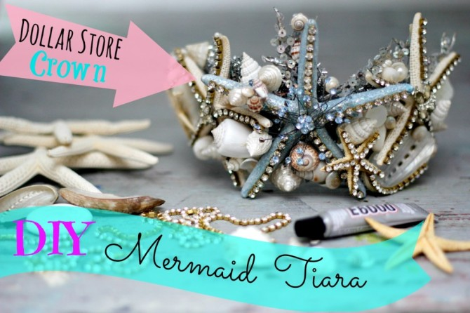 mermaid diy 2