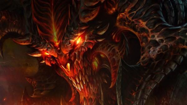 Demons Diablo
