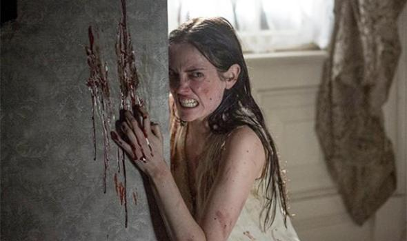 witches- penny dreadful