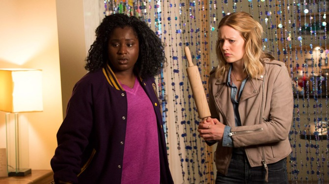binge watch crazyhead alternate