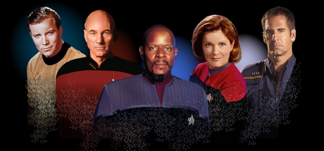 Star-Trek-Captains