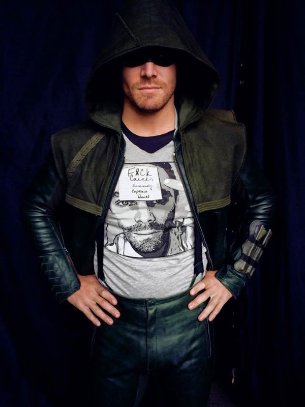 amell cancer