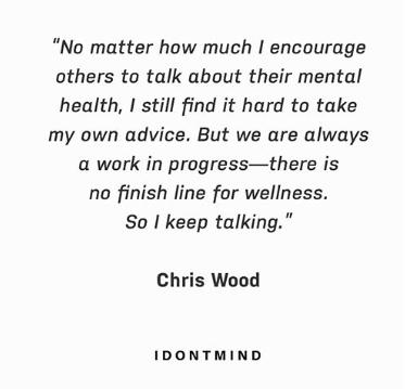 I Dont Mind