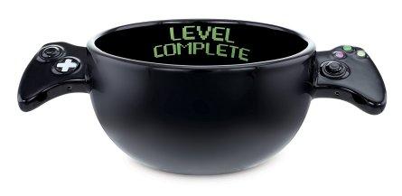 Gamer bowl