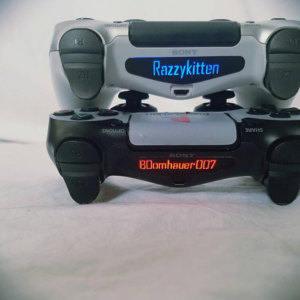 Gamer custom controller 2