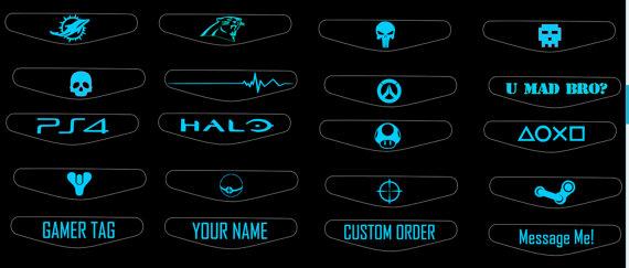 Gamer custom controller 3