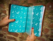 Harry Potter notebook 3