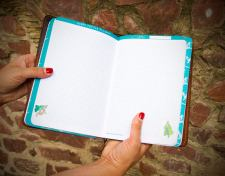 Harry Potter notebook 4
