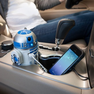R2-D2 Charger