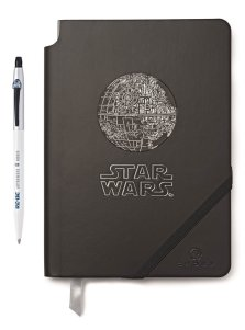 Star Wars Journal and Pen