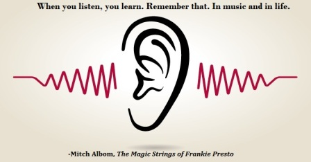 frankie presto quote listen
