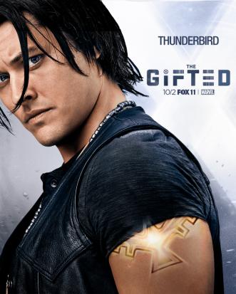 the_gifted Thunderbird