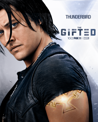 the_gifted Thunderbird