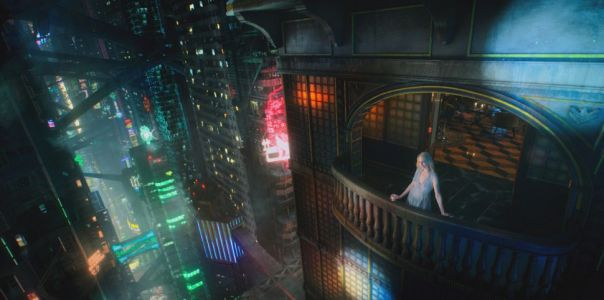 Altered Carbon 8