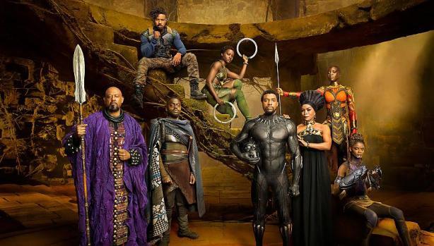 Black Panther 15