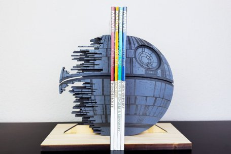 Star wars book ends.jpg