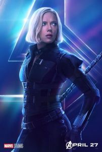 black widow poster 2