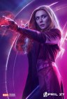 scarlet witch poster 2