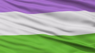 Gengerqueer-Flag