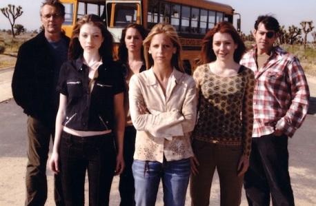 Buffy finale
