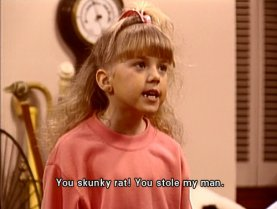 Full House quotes