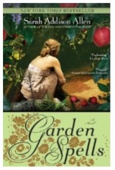 Garden Spells - First Frost - Covers