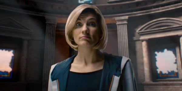 DW 13th Doctor 1