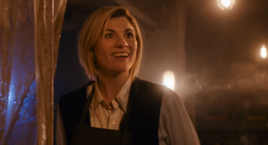 DW 13th Doctor 4