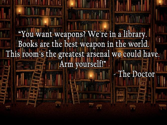 librarydoctor
