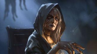 sorceress.