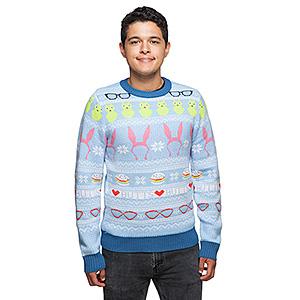bobs burgers sweater