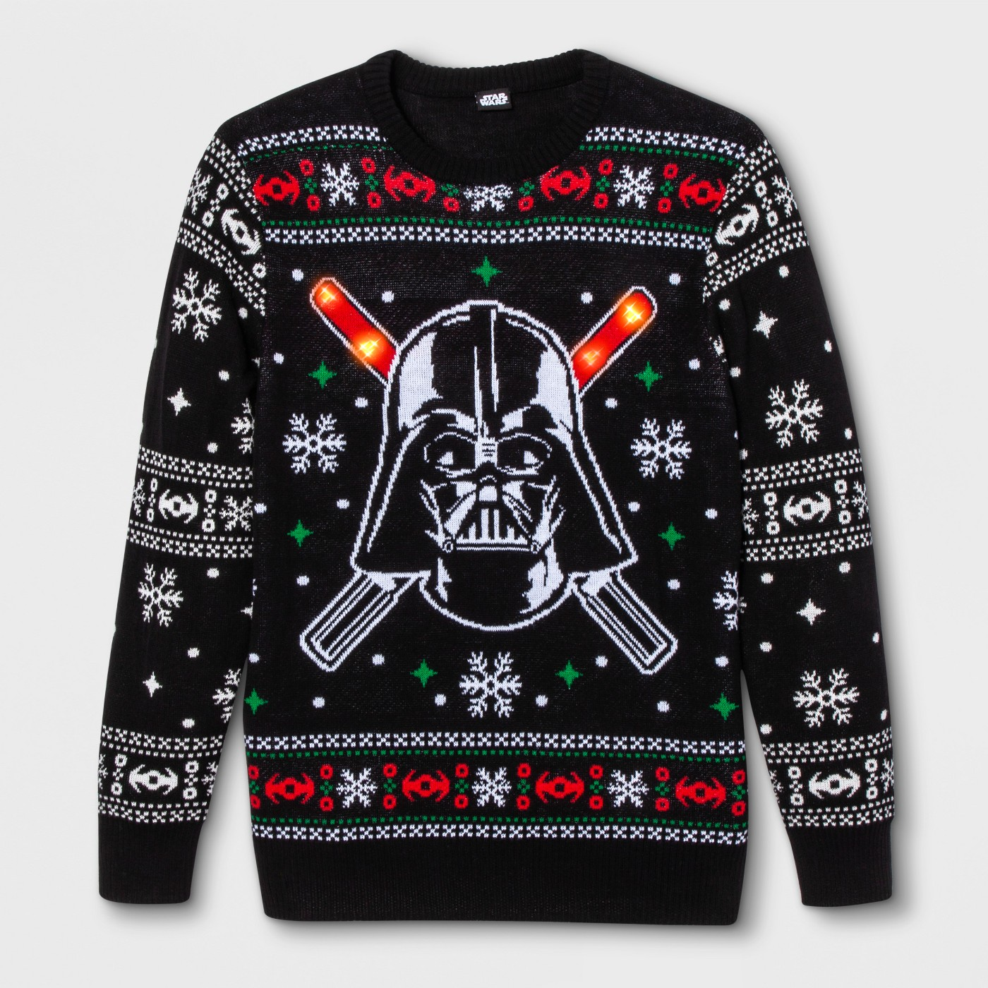 Geek Chic: Ugly Christmas Sweater Edition |