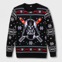 vader sweater