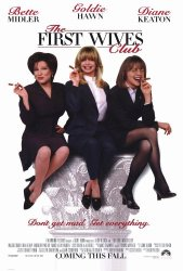 first wives club movie