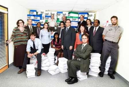 Office Diversity