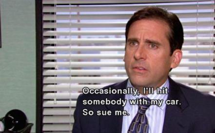Office Michael