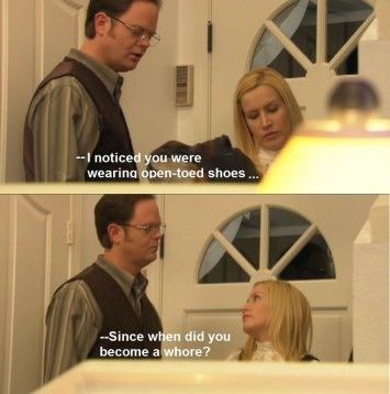 Office storylines